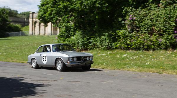 1969 - Alfa Romeo 1750 GTV