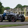 1934 Wolseley Hornet Special Supercharged