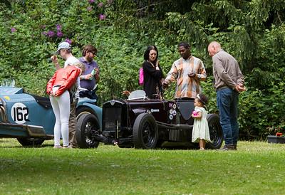 1930 - Austin 7 Ulster