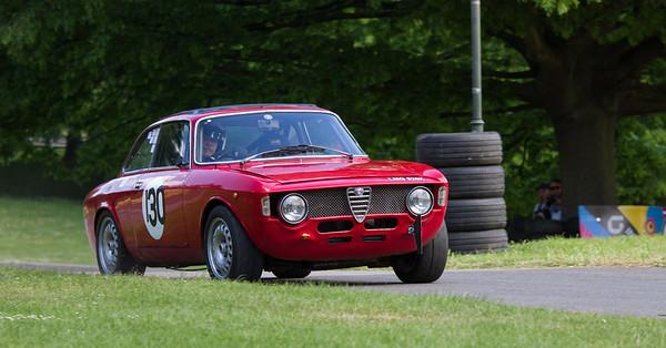 1972 Alfa Romeo Giulia Sprint GT