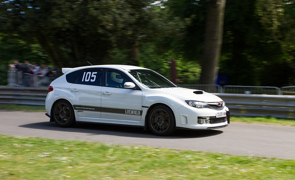 2009 - Subaru Impreza