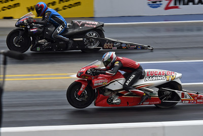 Pro Stock Motorcycles 01