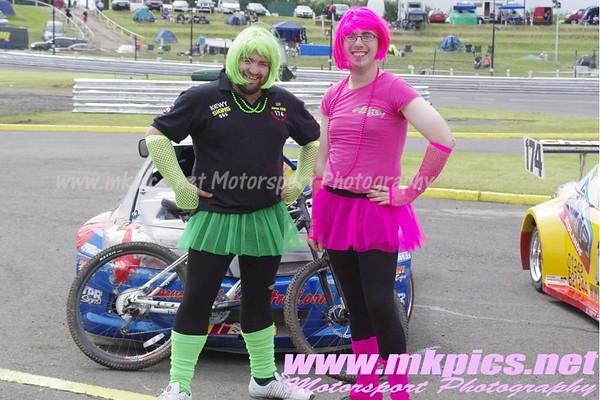 The BIG bike race, Hednesford National Weekend, 5 August 2012