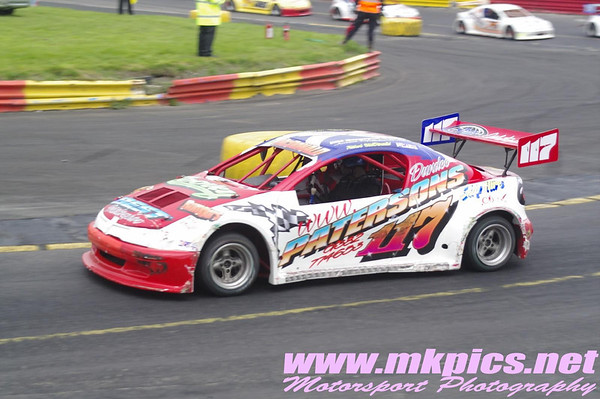 2014 Scottish Championship/Malcolm Chesher Memorial