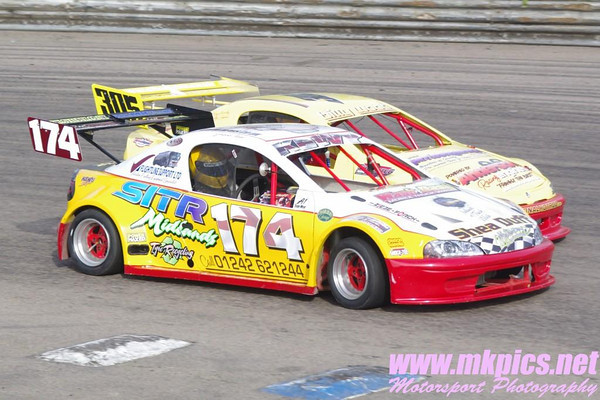 National Hot Rods 2014