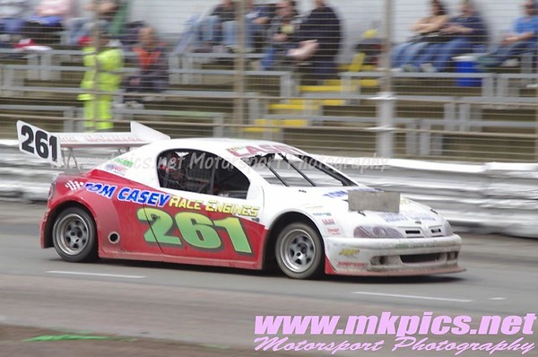 World Final Revenge, 2014 Ipswich Spedeweekend