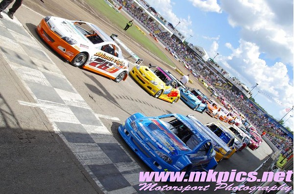 National Hot Rods 2016