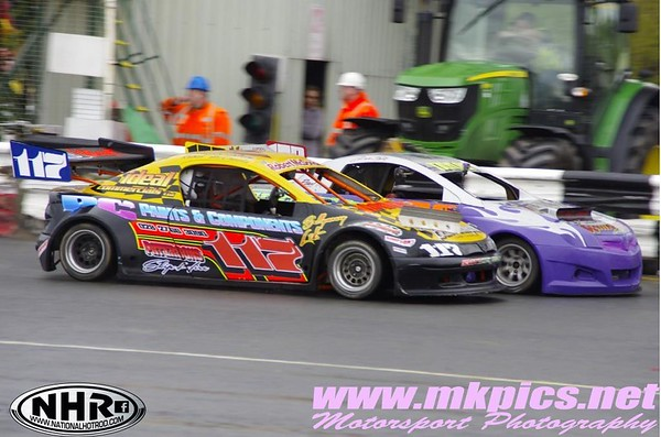 Hednesford 2 May