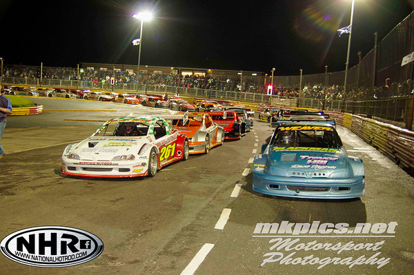 National Hot Rods 2017