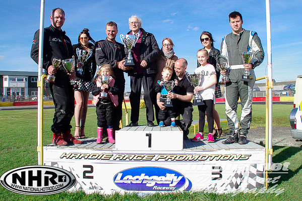 2017 Open Scottish, Malcalm Chesher Memorial & Four Nations cup rnd 1