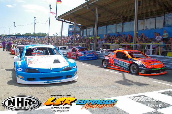 National Hot Rods 2018