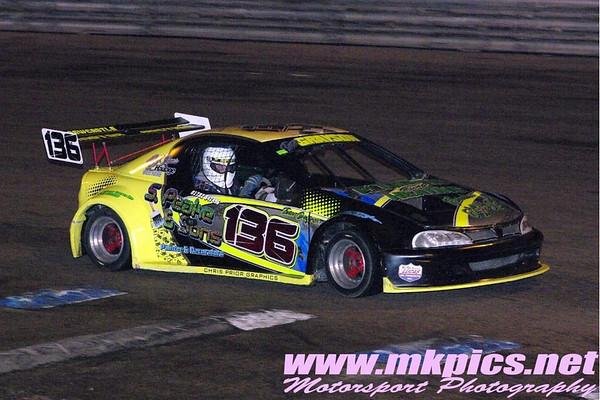 2014 English World Series round 7, Birmingham Wheels Raceway