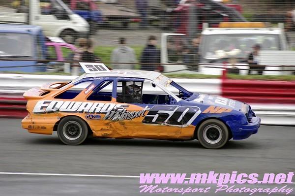 Lightning Rod British Championship