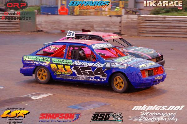 2018 Lightning Rod Midland Championship