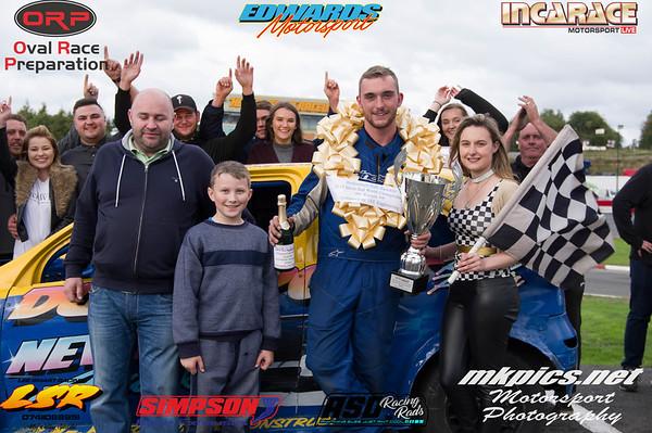 2018 Stock Rod Championship of the World