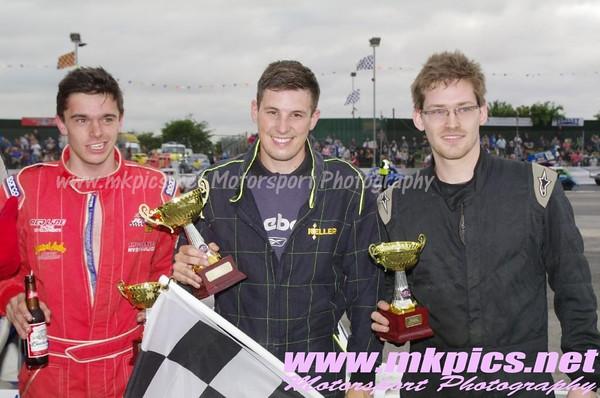 Rebels Racing 2013 European Championship Weekend, Northampton, 20 & 21 July 2013