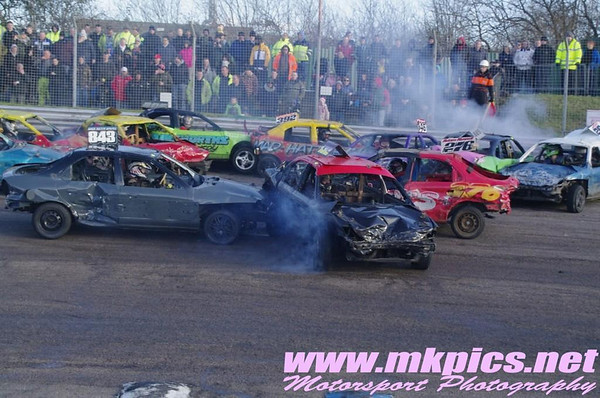 Other Contact Racing 2014
