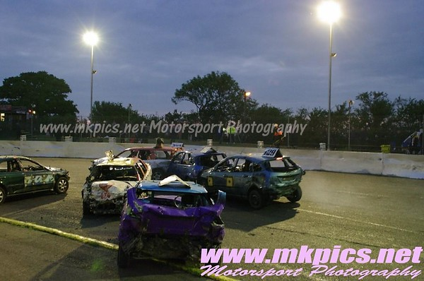 2L National Bangers, Northampton 31 May
