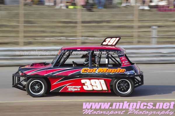 National Mini Stox, Ipswich, 21 June 2014
