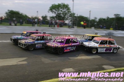 National Ministox, Northampton 31 May 2014