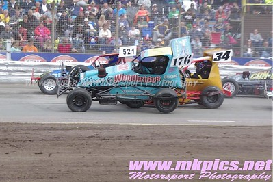 Superstox, Ipswich Spedeweekend 5 & 6 July 2014