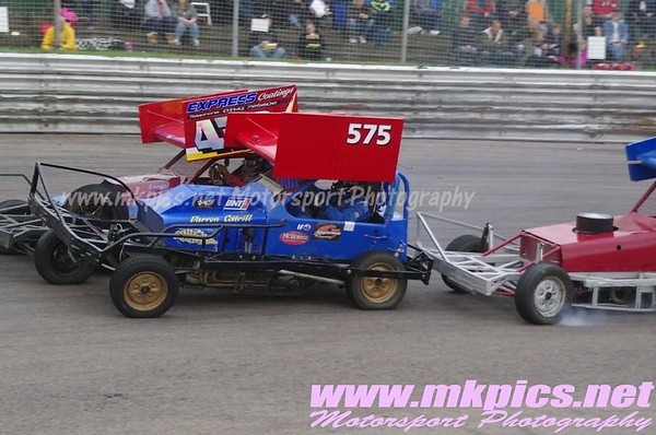 V8 Hot Stox, Birmingham Wheels, 30 August 2014