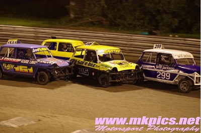 ORCi Ministox, Birmingham Wheels, 17 September