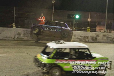 ORCi Ministox, Northampton 11 March 2017