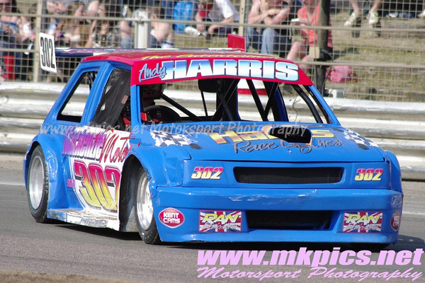 Other Hot Rods 2011