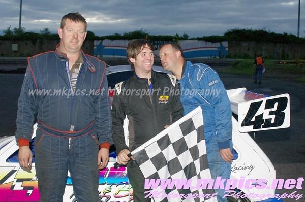 2L Hot Rod Midland championship, Birmingham Wheels, 10 August 2013