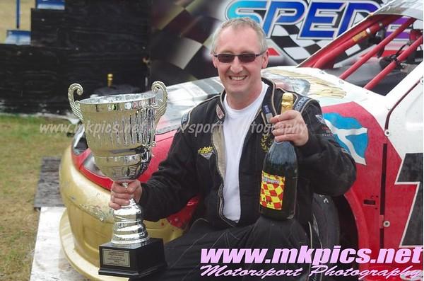 2 Litre Hot Rod European Championship