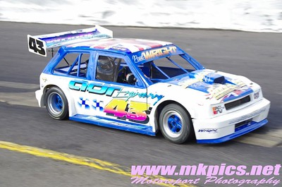 2 Ltr Hot Rod English Championship