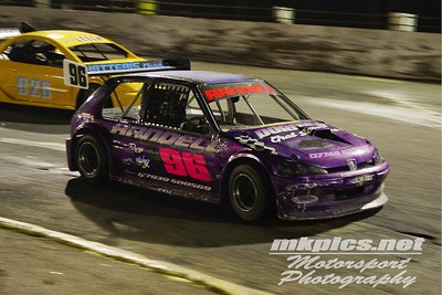 2 Ltr Hot Rods, Northampton 11 March 2017