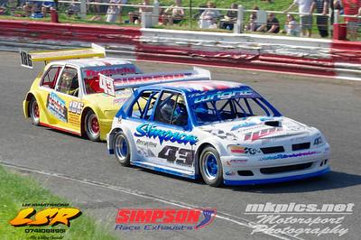 2 Ltr Hot Rods Midland Championship