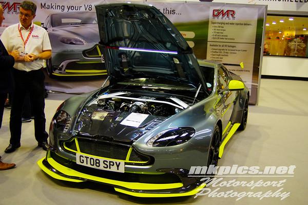 Autosport International & Performance Car Show