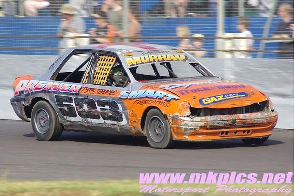 Lightning Rod Midland Championship