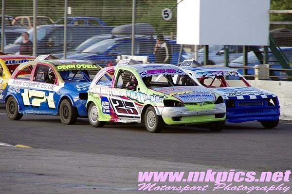 Stock Rods Midland Championship