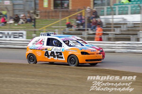 Rookie Rods, Ipswich 17 April 2017