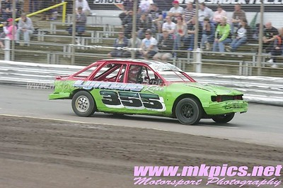2014 Lightning Rod British championship