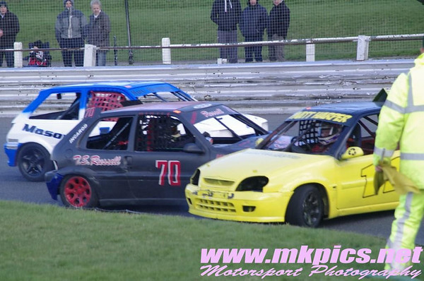 Incarods Spring Championship, Hednesford Hills Raceway, 23 March 2014