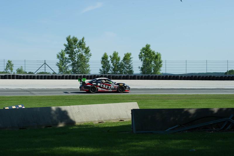 PWC GTS - Race #1