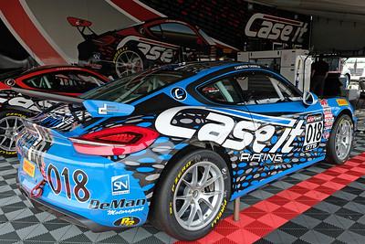 Porsche 911 GT 3 R 05