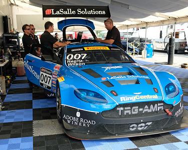 Aston Martin Vantage GT3 02