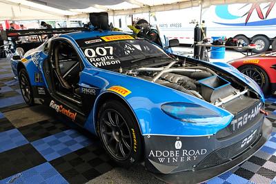Aston Martin Vantage GT3 03