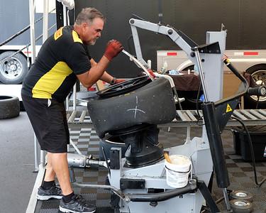Pirelli P Zero race tires