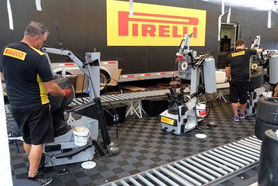 Pirelli P Zero race tires 02