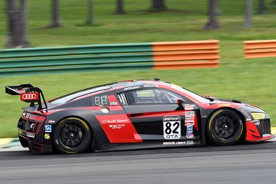 Audi RS 8 LMS 02