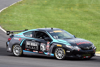 Honda Accord TC