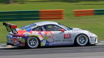 Porsche GT3 Sprint 09