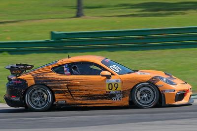 Porsche GT4 Sprint 05